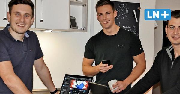"""Für Facebook-Idee: Initiative """"Oldesloe hilft sich"""" gewinnt Bürgerpreis"""