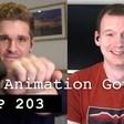 Web animation gotchas - HTTP 203