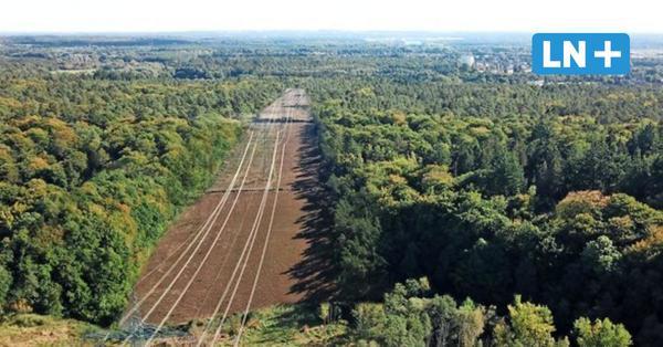 380 kV-Leitung: Bad Schwartau und Stockelsdorf wehren sich gegen Tennet-Planung