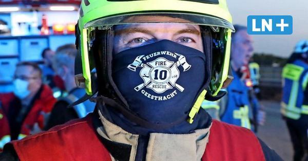 So schränken Feuerwehren sich ein, um trotz Corona einsatzbereit zu bleiben