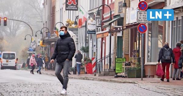 Erfolgreich im Teil-Lockdown: Geschäfte in Mölln laufen besser als gedacht