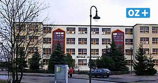 Corona-Fälle an zwei Schulen im Landkreis Rostock: Schüler und Lehrer in Quarantäne