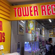 Iconic Tower Records returns as a website selling vinyl, cassettes, CDs