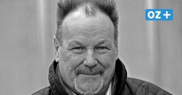 Trauer in MV um Touristiker Bernd Fischer