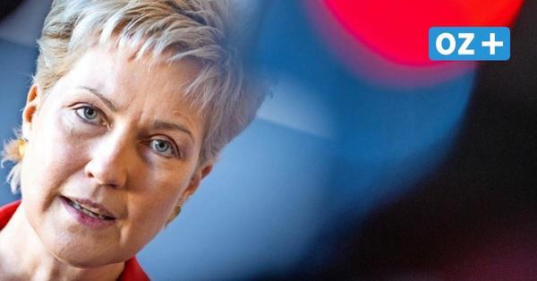Maskenpflicht an Schulen, nur ein fester Freund: Das sagt Schwesig zu den Merkel-Plänen