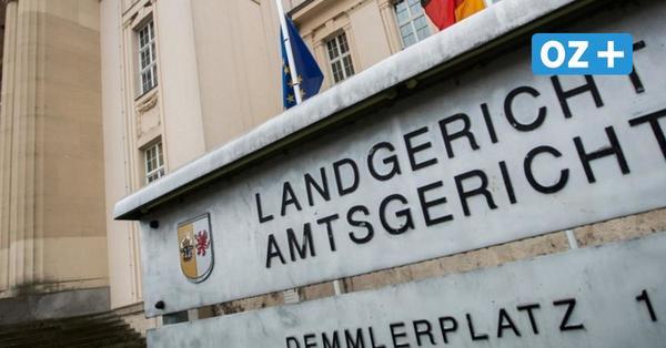 Schwerin: Mann gesteht Missbrauch von Ex-Stieftochter – und kriegt Bewährung