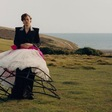 Harry Styles ditches his pearls for a ballgown for Vogue