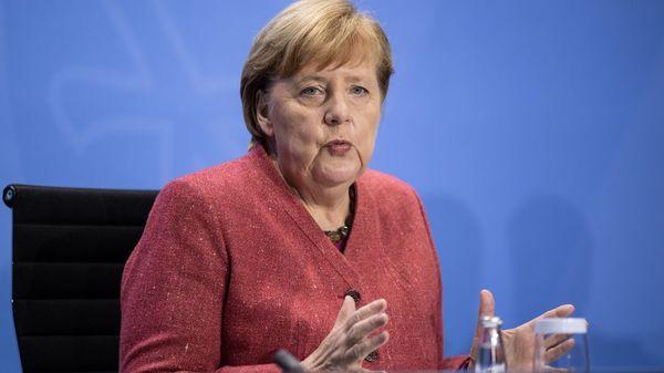 Merkel: Corona-Entscheidungen gehören zu schwersten meiner Amtszeit
