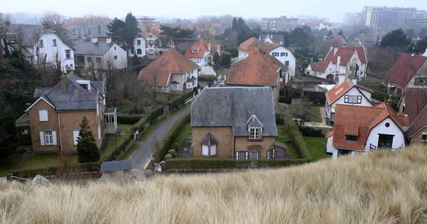 De Panne: le réaménagement du quartier historique de Dumont débutera l'année prochaine - De Panne : Heraanleg historische Dumontwijk start volgend jaar