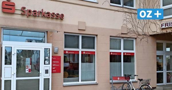 Rügen, Stralsund, Usedom: Diese Service-Filialen gibt die Sparkasse Vorpommern auf