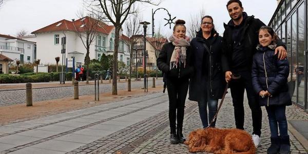 Lockdown light in Kühlungsborn: Wie es nach zwei Wochen um die Strandstraße bestellt ist