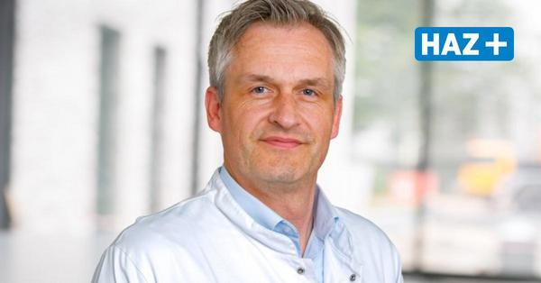 Schwere Covid-19 Fälle auf der Intensivstation: Wie schwer ist der Weg zurück ins Leben, Herr Prof. Fühner?