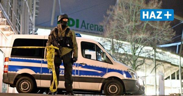 Abgesagtes Länderspiel in Hannover vor fünf Jahren: Es bleiben viele Rätsel