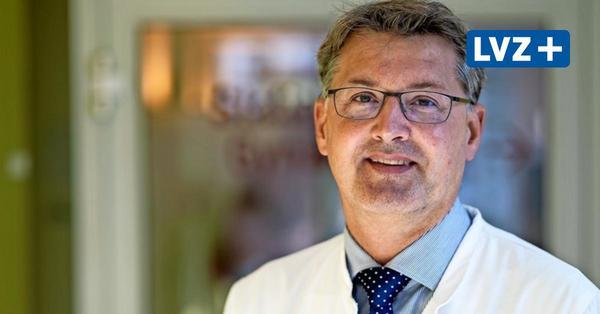 Leipzigs Chef-Infektiologe Christoph Lübbert: Ende der Pandemie bis Ende 2021 möglich