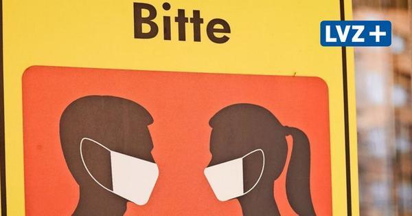 Neue Corona-Maßnahmen: Sachsen verschärft Maskenpflicht und Kontrollen