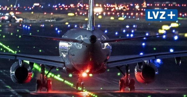 Leipziger Flughafen-Erweiterung: Grüne wollen Planverfahren stoppen