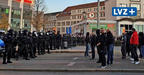 Querdenker-Demo: Stadt Leipzig kontaktiert Verfassungsschutz – Polizei vorbereitet