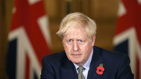 Trotz Affären und Krisen: Warum stehen die Briten immer noch auf Johnson?