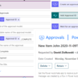 Timeout in Power Automate Approval - 365 Corner