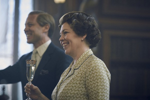 Podcast: Review - 'The Crown' Temporada 4