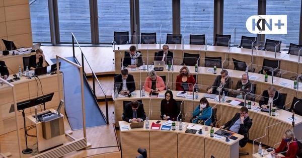 Juristen fordern in Kiel stärkere Rolle der Parlamente