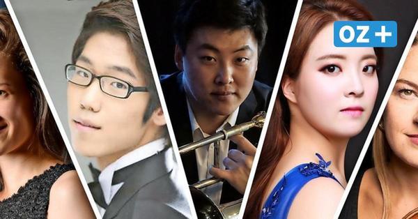 Live zu erleben: Fünf HMT-Talente aus Rostock geben ein besonderes Konzert