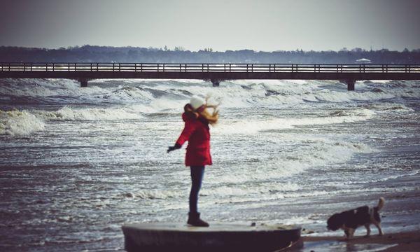 Tolle Ausflugsziele an der Ostsee: Das ist trotz Lockdown erlaubt