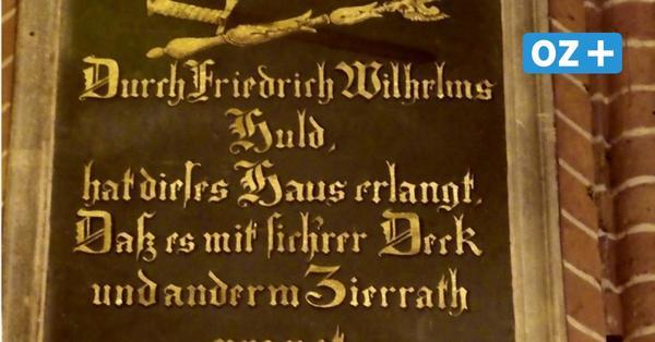 Vor 300 Jahren: Als die Hugenotten nach Altvorpommern kamen