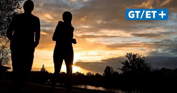 Ingwer, Joggen, Detektivarbeit: Tipps gegen Herbst- und Corona-Blues
