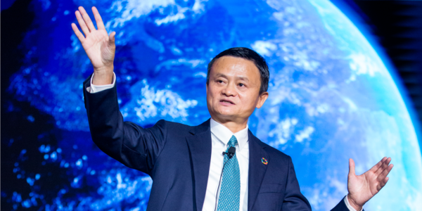 Jack Ma vs. the Party: Inside the collapse of the world's biggest IPO
