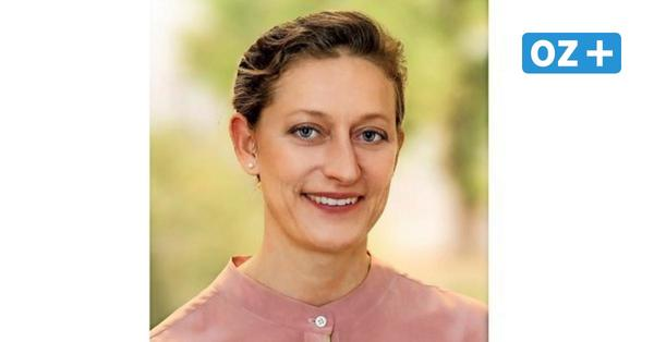 Stralsunder Psychiatrie: Deborah Janowitz wird neue Chefärztin
