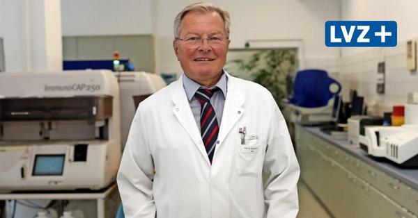 Leipziger Impfexperte: Wie wirksam ist der Corona-Impfstoff, Prof. Borte?