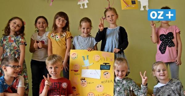 Corona mal anders: Preis für niedliches Kinder-Video aus Wismar