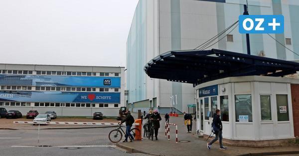 MV Werften in Wismar: Das sagen die Angestellten zum geplanten Stellenabbau