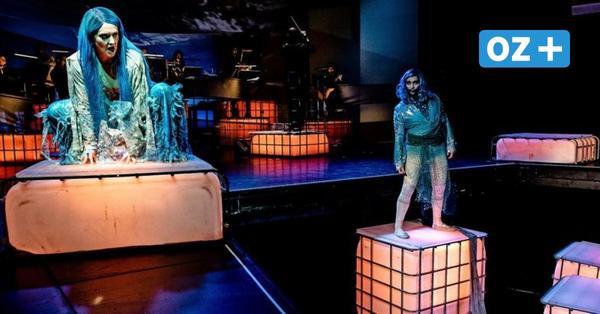 Theater Vorpommern plant fulminantes Comeback im Dezember: Darauf können sich Besucher freuen