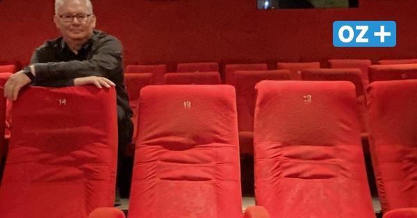 Rügen: OZ und Kinobetreiber verlosen Kinosessel