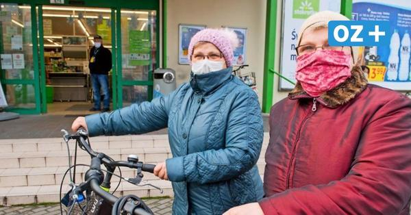 Senioren-Stunden und geschlossene Schulen: Was Polen im Kampf gegen Corona anders macht