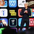 Apple will cut App Store commissions by half to 15% for small app makers