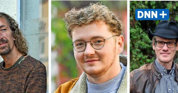Von Diskriminierung bis Genderdebatte: Zum Weltmännertag sprechen drei Dresdner übers Mannsein