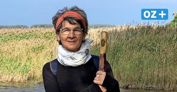 Pilgern auf Rügen: Die Insel fernab der touristischen Schönheiten erleben