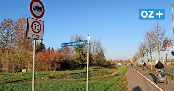 Neue Schule in Greifswald wird frühestens 2024 fertig: Wohin mit all den Schülern?