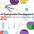 Prachtig overzicht van de trends achter de Sustainable Development Goals 2020
