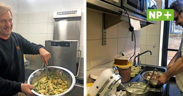Restaurant in Wennigsen: Dorfkrug Bredenbeck startet mit Lieferservice