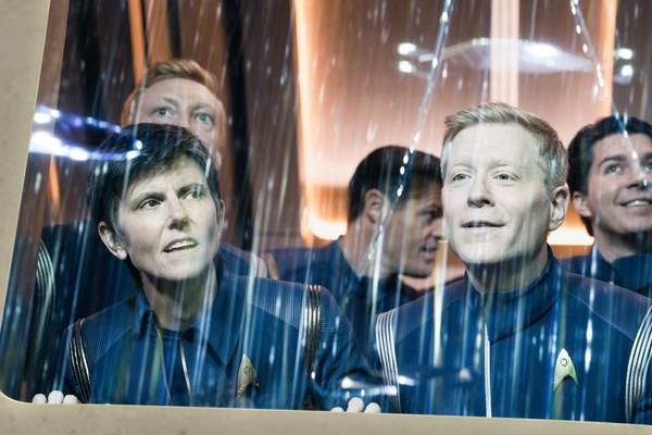 Podcast | 'Star Trek: Discovery' 3x05—'Morir en el intento'