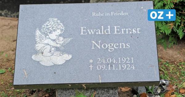 Friedhof in Herrnburg: Erinnerungen an Mord und Flugzeugabsturz