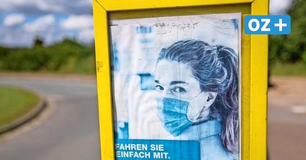 Rügener Mutter und Rechtsanwältin: Stoppt das Corona-Chaos in unseren Schulbussen