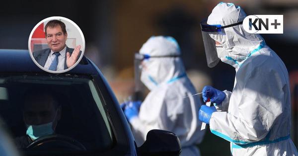 Corona-Fälle im Gesundheitsamt: So äußert sich die Stadt Kiel