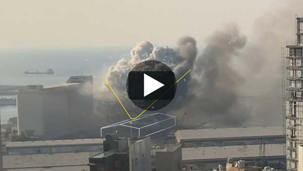 The Beirut Port Explosions (English) on Vimeo