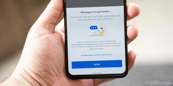 Google completes global RCS rollout as Messages starts testing default end-to-end encryption