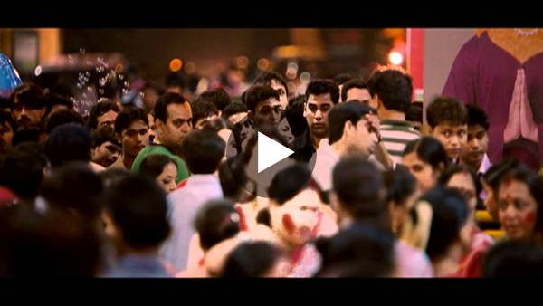 Kahaani Theatrical Trailer | Vidya Balan